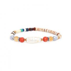 bracelet extensible heishi Kali - Nature Bijoux