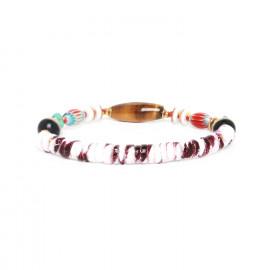 ethno stretch bracelet Kali - Nature Bijoux