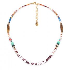 ethno necklace Kali - Nature Bijoux