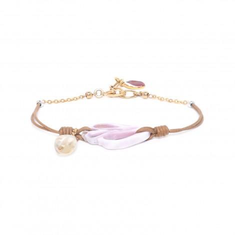 Cebu beauty shell bracelet Lagoon