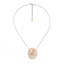petit collier nautica Makatea - Nature Bijoux