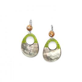earrings Mambe - Nature Bijoux