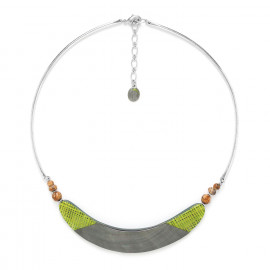 tork necklace Mambe - Nature Bijoux