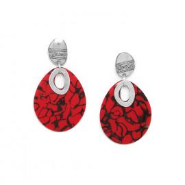 large earrings Manakara - Nature Bijoux
