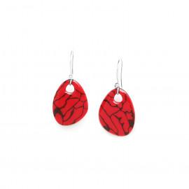 hook earrings Manakara - Nature Bijoux