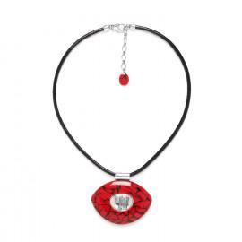 collier petit pendentif Manakara - Nature Bijoux