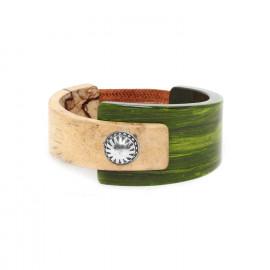 magnet bracelet Raphia - Nature Bijoux
