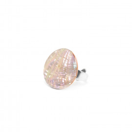 paua ring Terre douce - Nature Bijoux