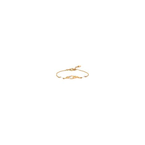 thin bracelet(white) Becky