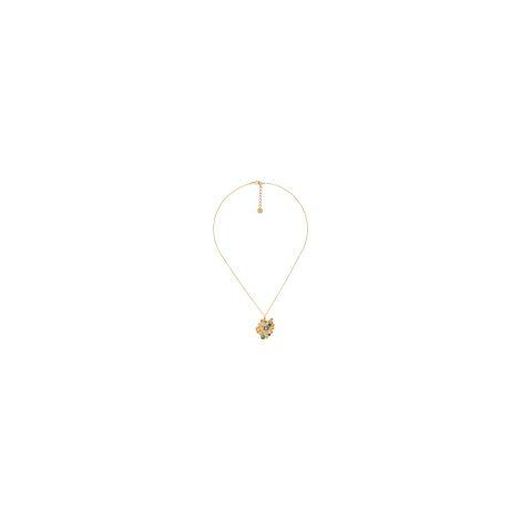 Y necklace(verte) Becky