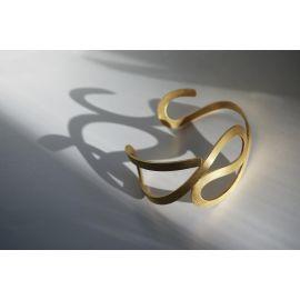 Cuff Bracelet Alexander - Joidart