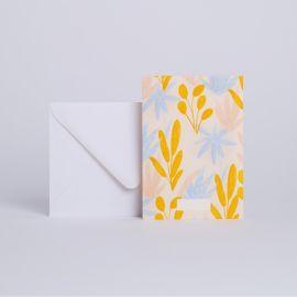 Message card Pampa - Season Paper
