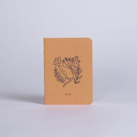 Mini pocket book Balade