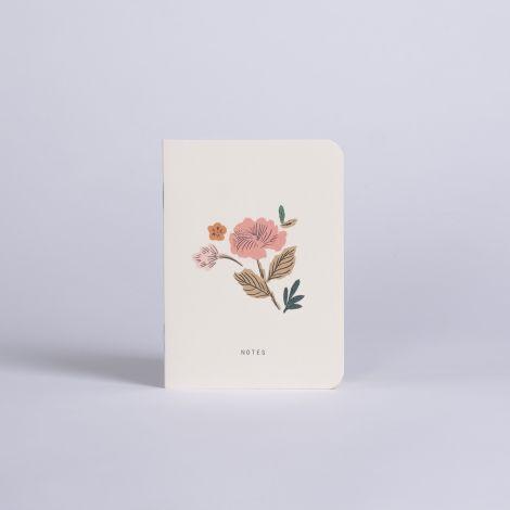Mini pocket book Herbier