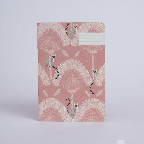 Notebook Lémuriens