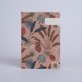 Notebook Luxuriance terre - Season Paper
