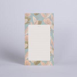 Notepad Bliss - Season Paper