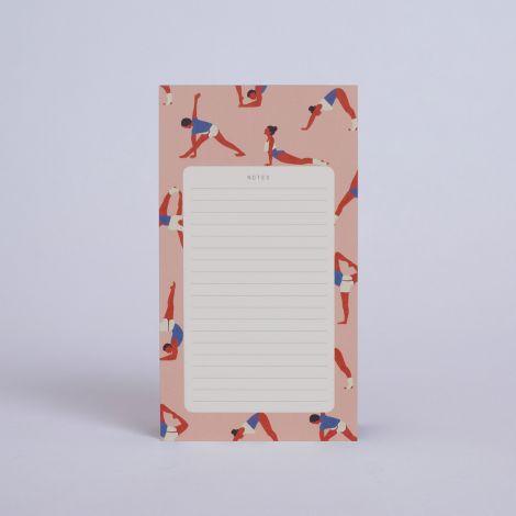 Notepad Yoga