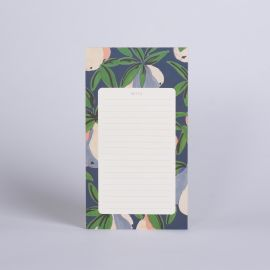Notepad Exquise - Season Paper