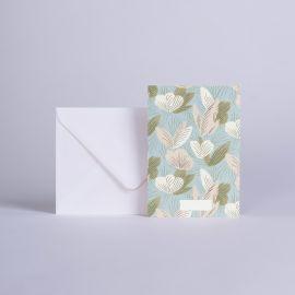 Carte à message Bliss - Season Paper