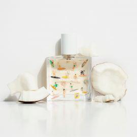 Eau de parfum Bain de midi 50ml - Maison Matine