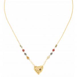 heart necklace Amor - Franck Herval