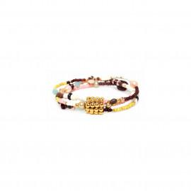 bracelet extensible multirangs Helen - Franck Herval