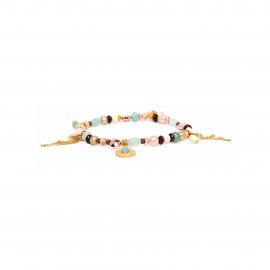 bracelet extensible multipampilles Helen - Franck Herval