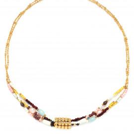 bunch necklace Helen - Franck Herval