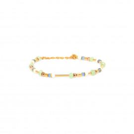 semi-stretch bracelet Mya - Franck Herval