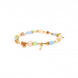 dangle stretch bracelet Mya - Franck Herval
