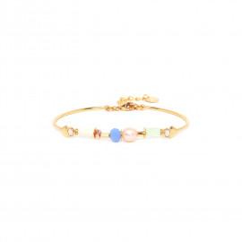 bracelet semi-articulé Mya - Franck Herval