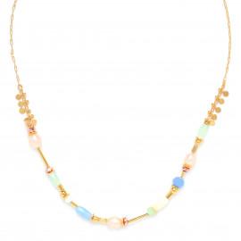 simple necklace Mya - Franck Herval