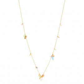 long necklace Mya - Franck Herval
