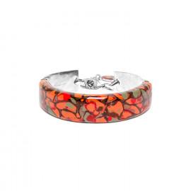 cuff bracelet Amazonia - Nature Bijoux