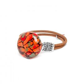 bracelet bouton Amazonia - Nature Bijoux