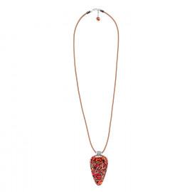 long necklace Amazonia - Nature Bijoux