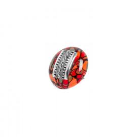 round ring Amazonia - Nature Bijoux