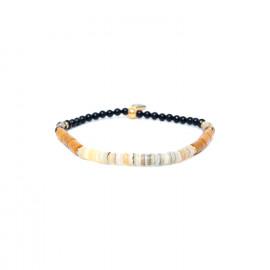 simple stretch bracelet Bengali - Nature Bijoux
