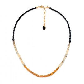 simple necklace Bengali - Nature Bijoux