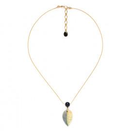 pendant necklace Bengali - Nature Bijoux