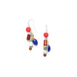 grape earrings Djimini - Nature Bijoux