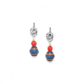 kumasi earrings Djimini - Nature Bijoux
