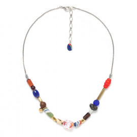 short necklace Djimini - Nature Bijoux