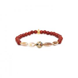 one bead stretch bracelet Gaudi - Nature Bijoux