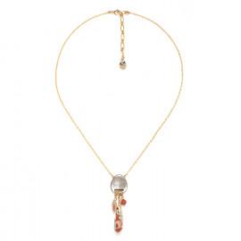 small necklace Gaudi - Nature Bijoux