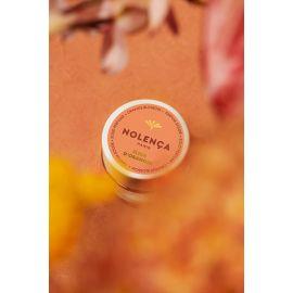 Parfum solide Fleur d'Oranger - Nolença