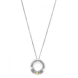 collier long anneau Desert dream - Ori Tao