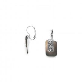 french hook earrings El gaucho - Ori Tao