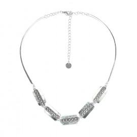 5 elements necklace El gaucho - Ori Tao